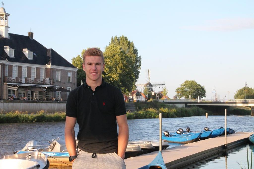 Stefan Westenbroek